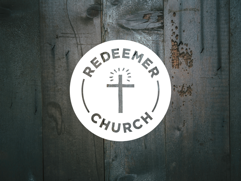 Redeemer Church (PDX) Logo