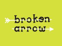 Broken Arrow Identity Mark