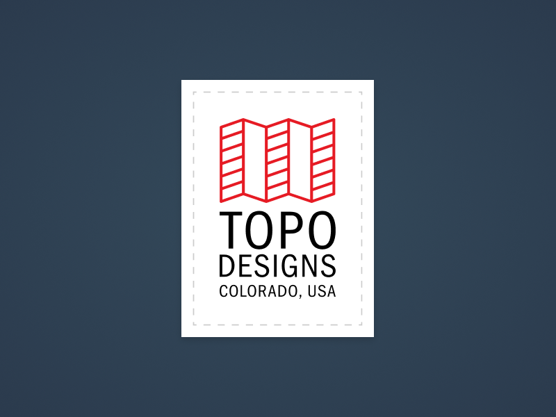 Topo Designs Jobs
