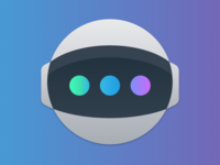 Astro Android Icon for macOS