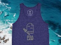 Sea Law T-Shirt & Tank