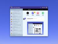 Keyframes App for macOS