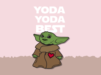 Yoda best I ever had