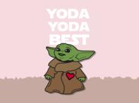 Yoda best I ever had