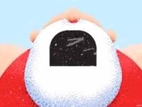 War-Santa