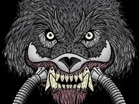 Mad Max Wolf