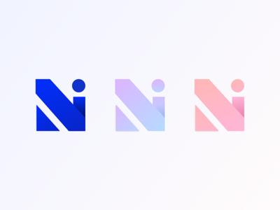 AI Concept Logo