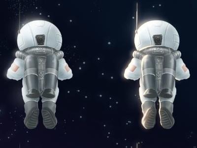 Astronaut Game