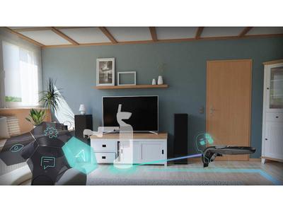 VR Robot Controller