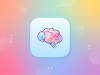 Happy Brain App Icon