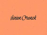 Vivian Oranch