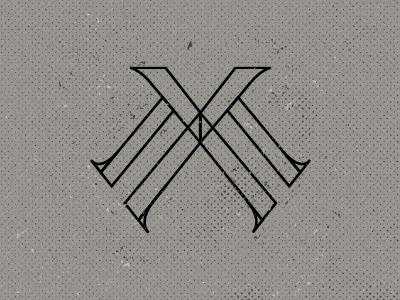 LXM Monogram