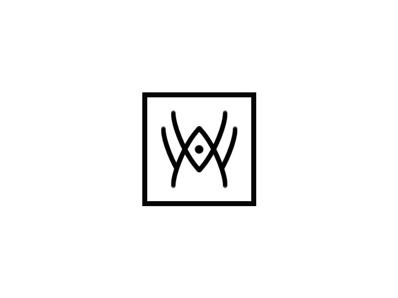 .WAV Monogram studio logo audio music monogram wav