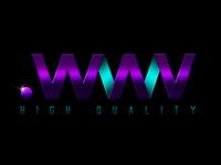.Wav Logo Design