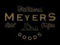 Meyers logo