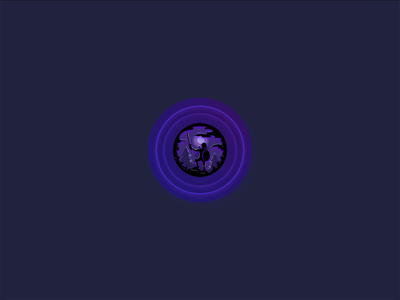 Loader for game animation adobexd motion ios design illustration microinteraction mobile web uiux game loader
