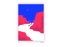 Minimalist Poster Series 01