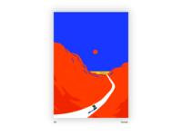 Minimalist Poster Series 02