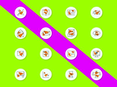 Icon Style Explore Freebies