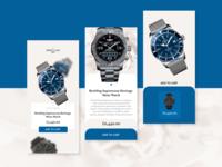 Breitling Watch App ⌚