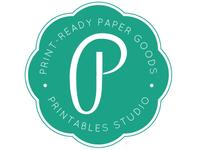 Printables Secondary Logo
