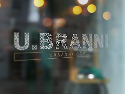 Ubranni Logo logo