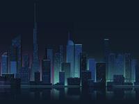 Cityscape 2