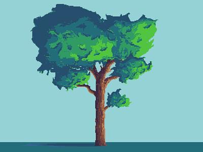Pixel Tree artwork pixel array pixel art how to pixel art for games outdoor christmas tree pixel speedart christmas tree art tree pixelart enm pixel tree mlk - pixel tree pixels pixel tree pixel pixel art