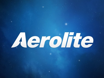 Aerolite dailylogochallenge