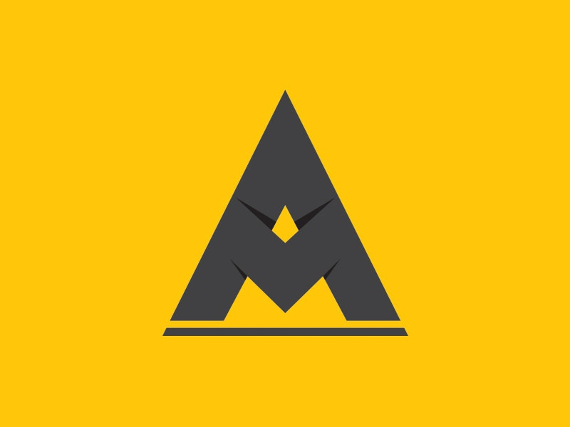 AM Logo logo am