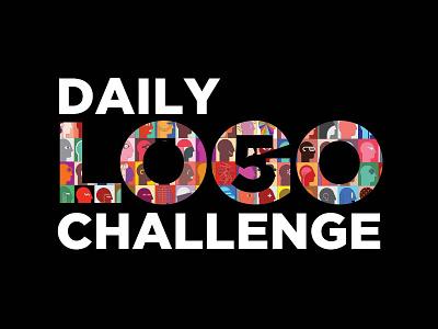 Daily Logo Challenge Logo logodlc dailylogochallenge