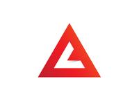 AL Monogram logo