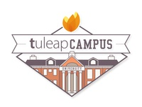 Branding 💎💄 - Tuleap Campus Sticker (V2)