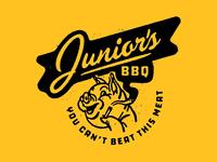 Junior's BBQ