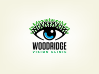 Woodbridge Vision Logo