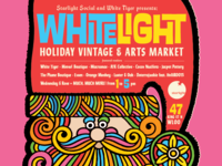 Poster for Holiday Market
