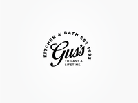 Gus's Kitchen & Bath