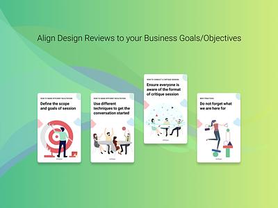 Design Critique Cards for Design Reviews analytics interactive dashboard ux user interface illustration sketch design ui