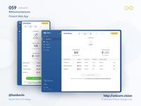 059 - GCFX Web App