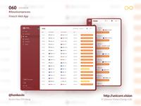 060- GCFX Web App