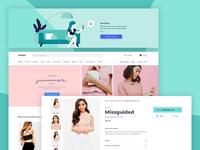 Shoppr - Revamp (WIP)