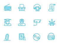 1500 Streamline Icons - Coming soon!