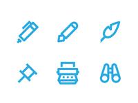 Nova Icons - Edition