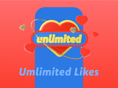 VIP Graphic/Unlimited likes