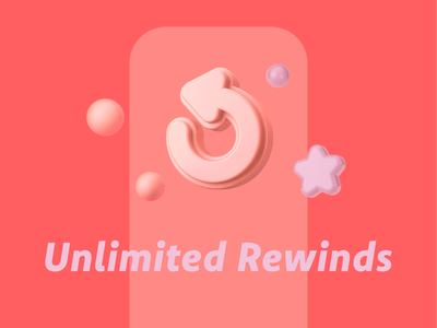 VIP Graphic /Unlimited rewinds vip c4d