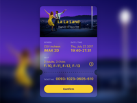 🎬Movie Mobile Ticket