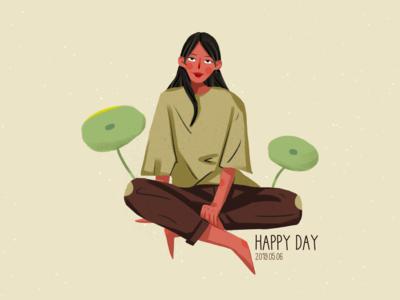 happy day01