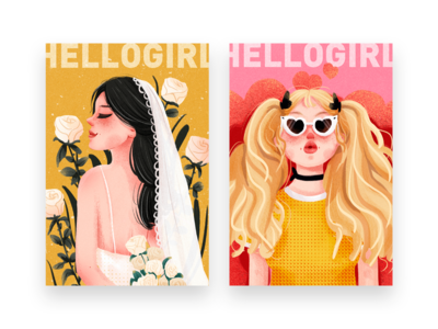 hello girls-01