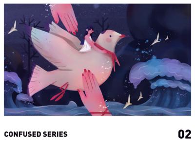 Confused series02