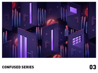 Confused series03
